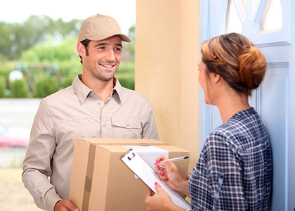 packers and removal company